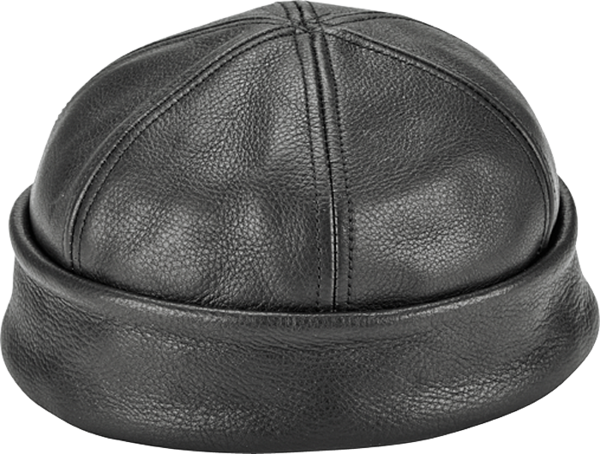 Thug hat png. Hatwrks leather