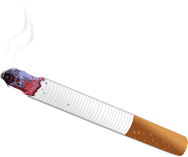 Cigarette clipart broken cigarette. Thug life png transparent