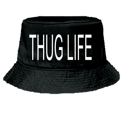 Thug transparent cap. Life png pictures free