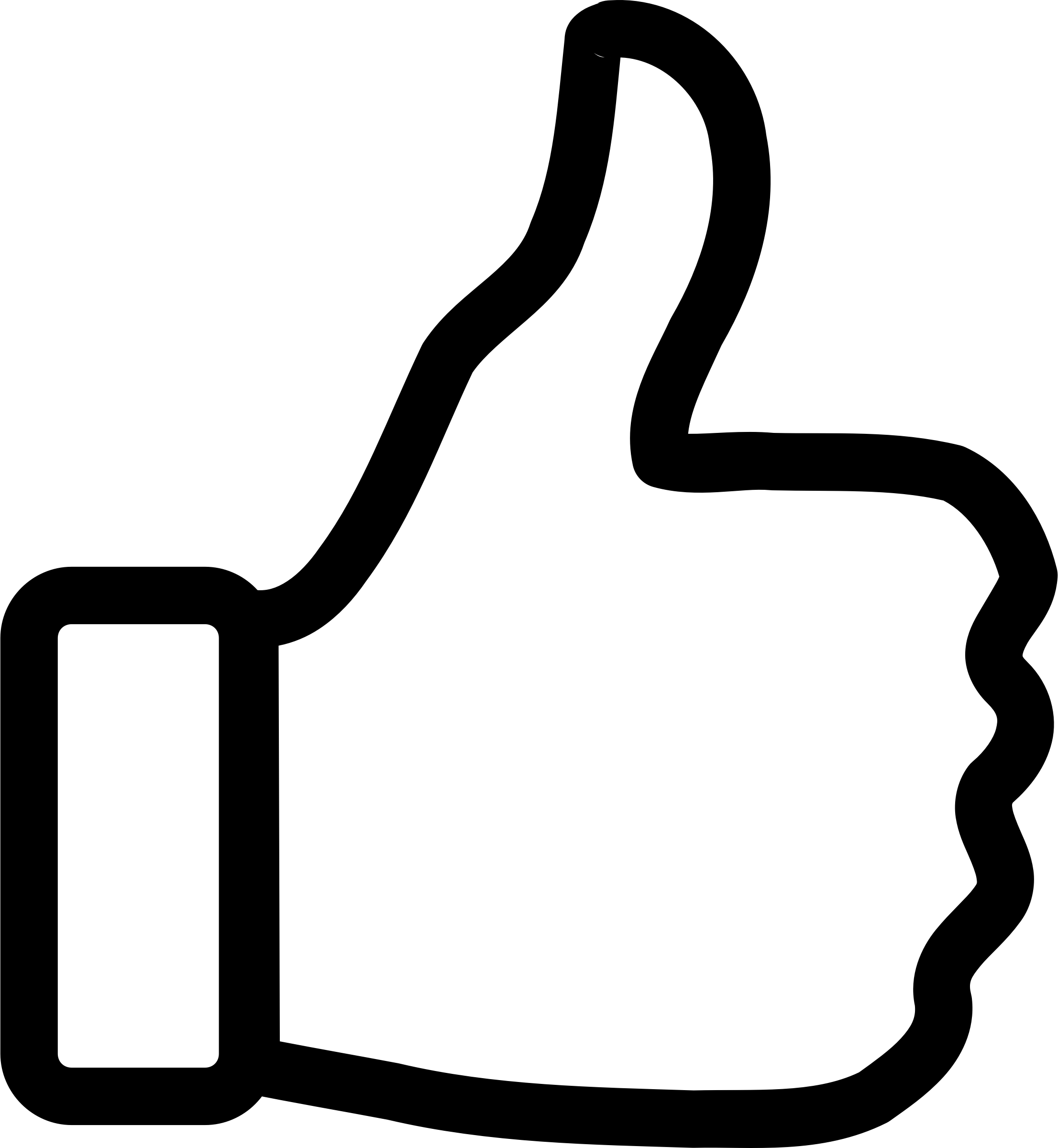like thumbs up png