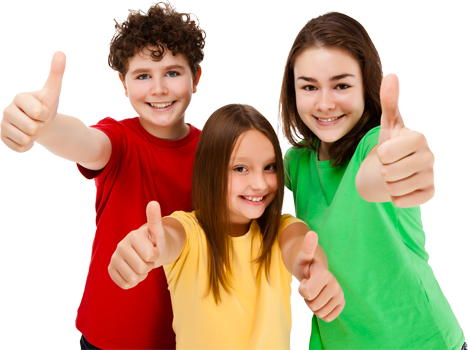 Thumbs up kid png. Houston tx party rentals