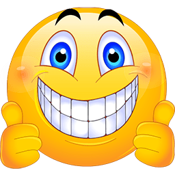 Emoji clipart thumbs up. Smiley face png images