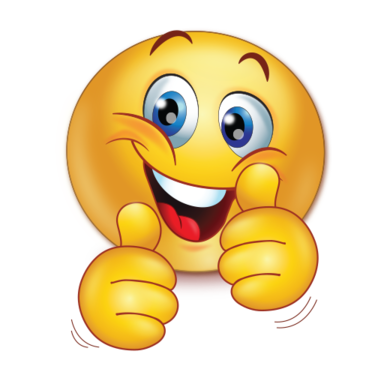 Thumbs up smiley png. Emoji april onthemarch co