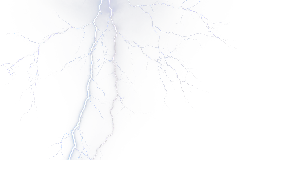 Thunder Effect Transparent & PNG Clipart Free Download - YA-webdesign