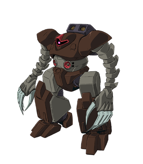 Msm gogg ver mobile. Thunderbolt drawing anime robot png free library