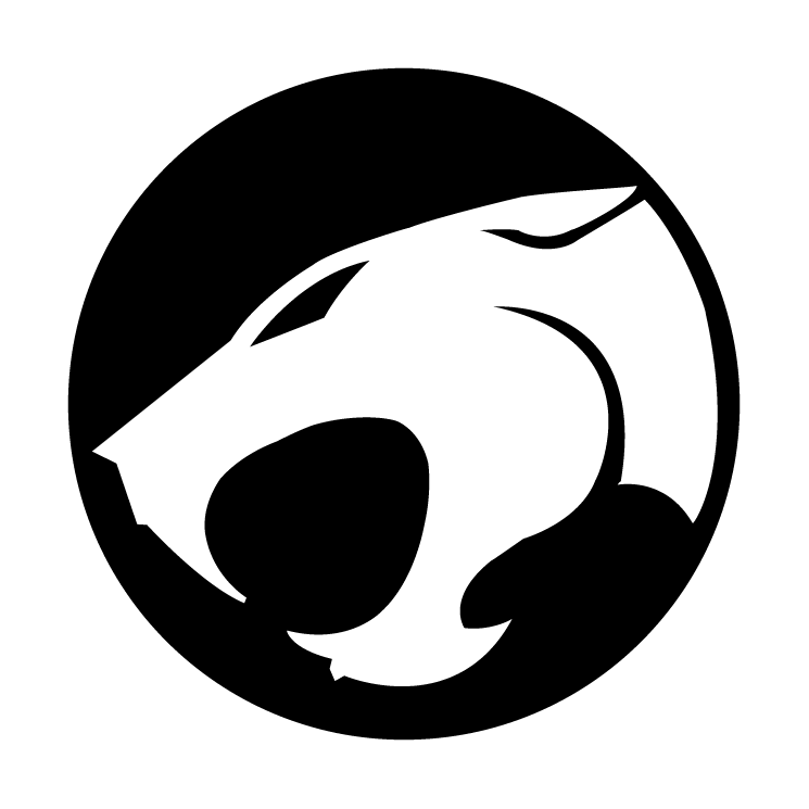 ThunderCats. Free eps svg download