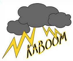 Thunderstorm clipart. Free