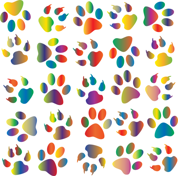 Youtube clipart wallpaper. Paper paw dog cat