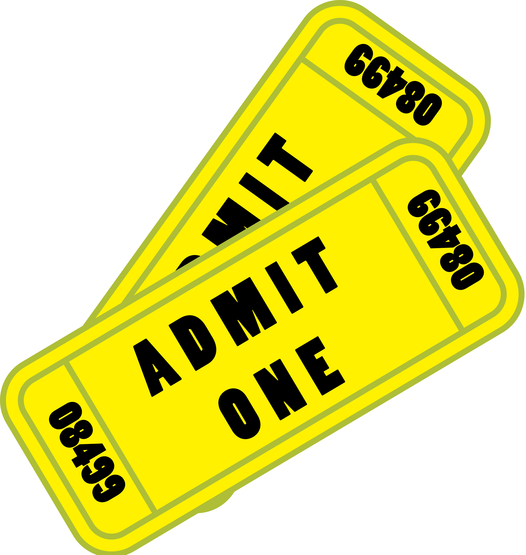 Ticket svg concert. File wikimedia commons open