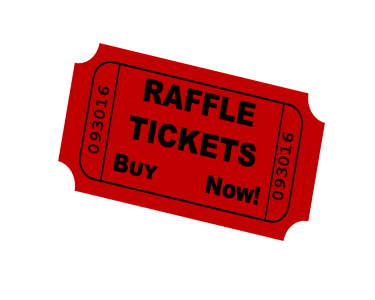 Ticket svg raffle. Prize vector download