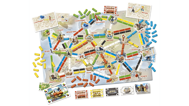 Ticket to ride logo png. Asmodee nordics more collect