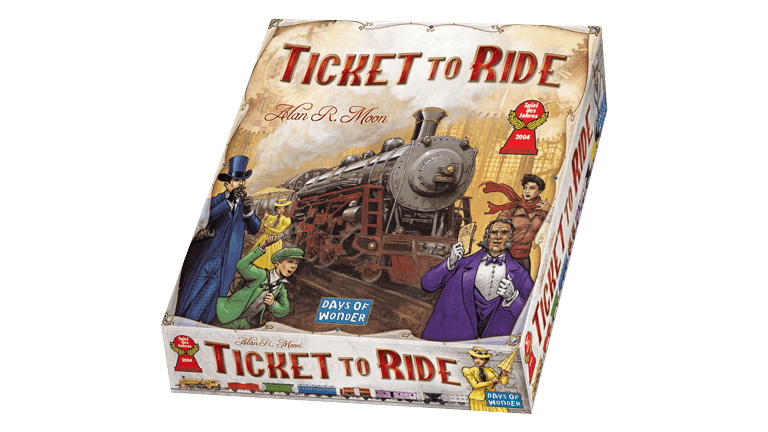 Ticket to ride logo png. Asmodee nordics more