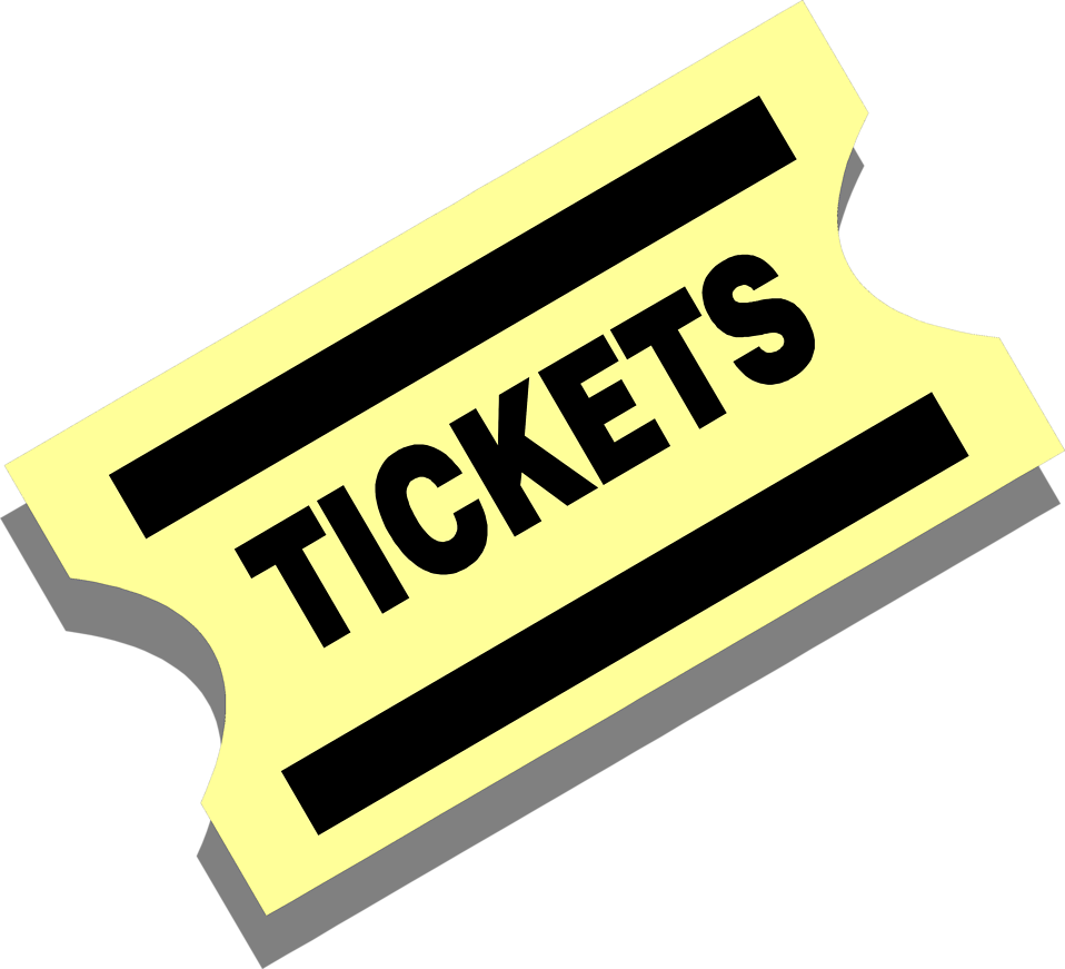Tickets clipart single. Prices deals emerald cinema
