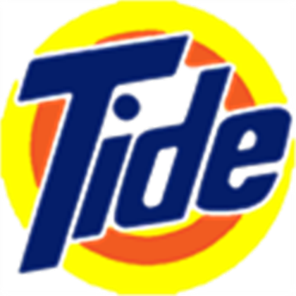 Tide logo png. Transparent by pbmvp roblox