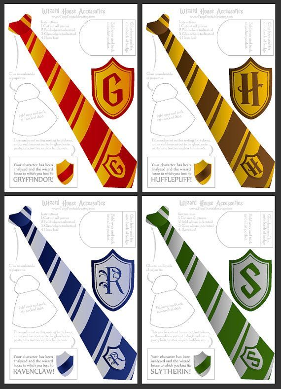 Tie clipart ravenclaw. Harry potter printable template