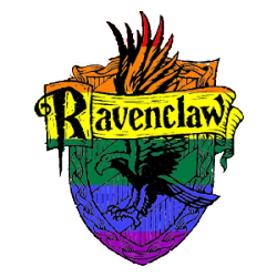 Tie clipart ravenclaw. Icons tumblr i know