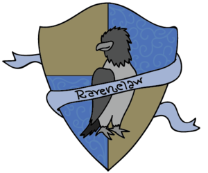 Tie clipart ravenclaw. Images about on