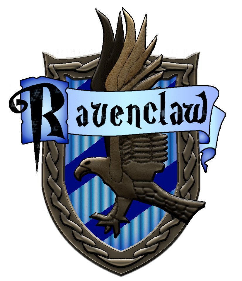 Tie clipart ravenclaw. What your hogwarts house