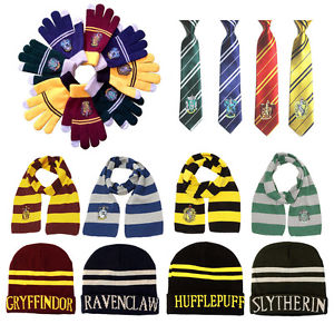 Tie clipart ravenclaw. Harry potter cosplay scarf
