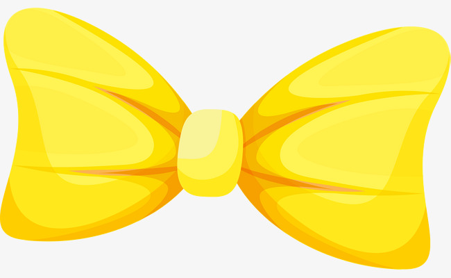 Tie clipart yellow tie. Little fresh bow watercolor