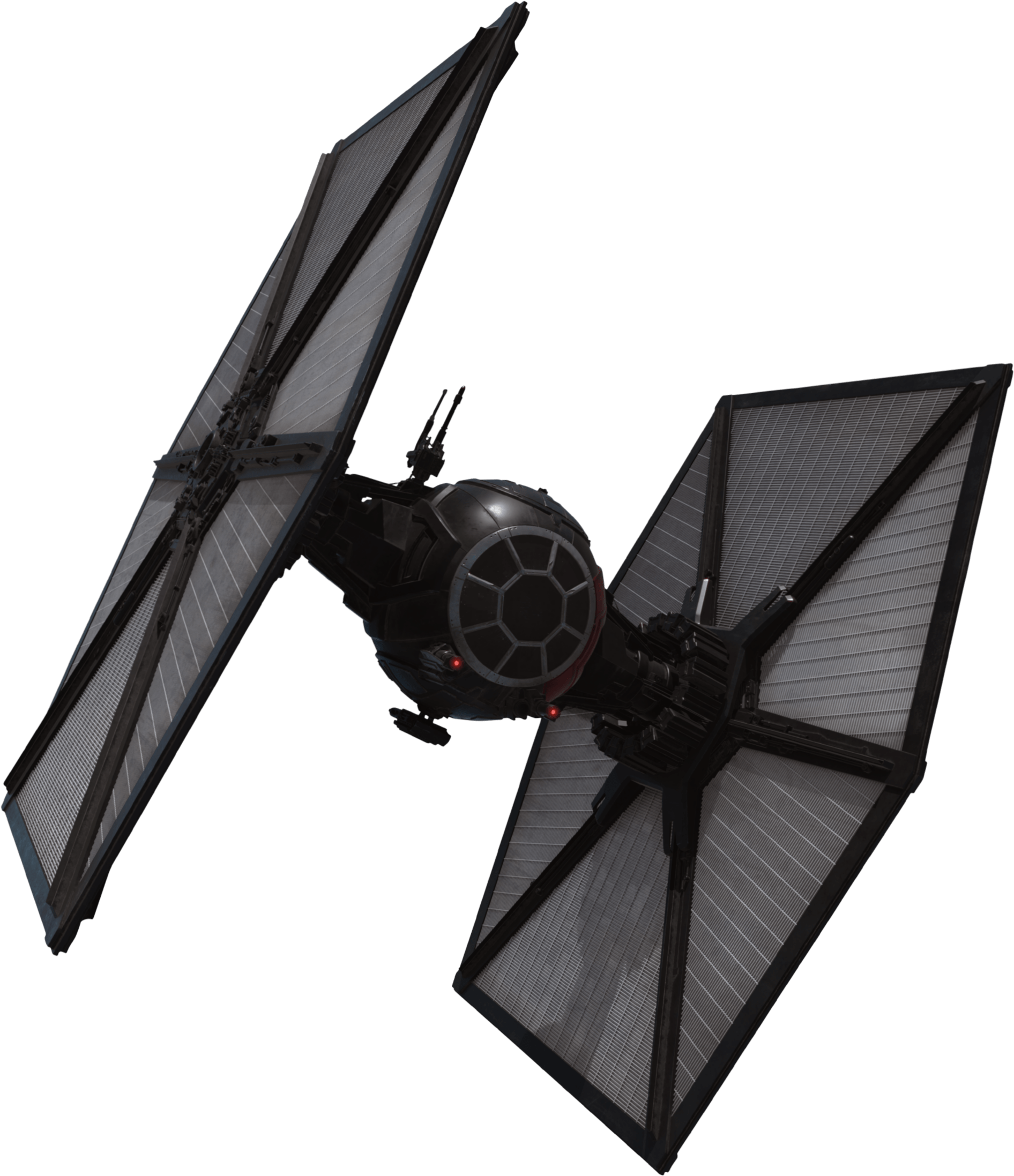 Tie fighters png