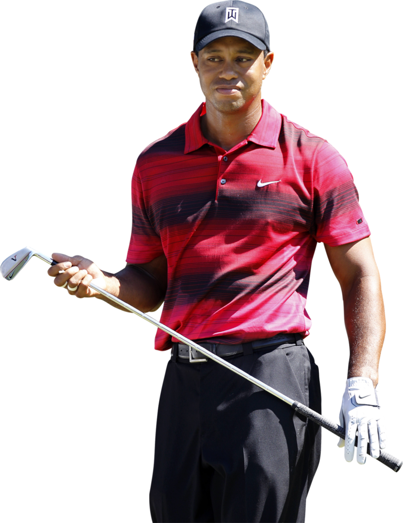 Tiger woods png. Download free clipart dlpng