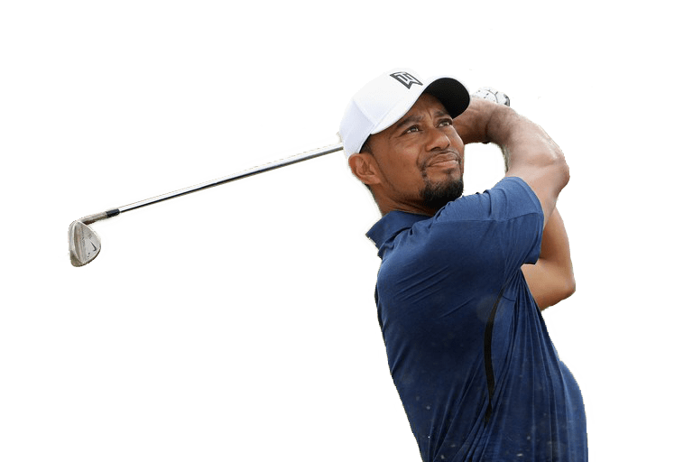 Tiger woods png. Returns to riviera for