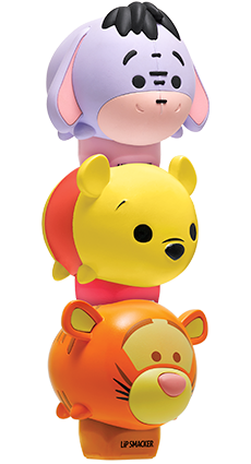 Tigger transparent miss you. Tsum trio winnie the