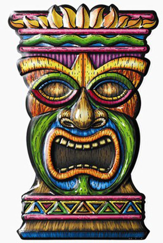 Wwwcaufieldsproductimagesluaudetail animations. Tiki clipart graphic download