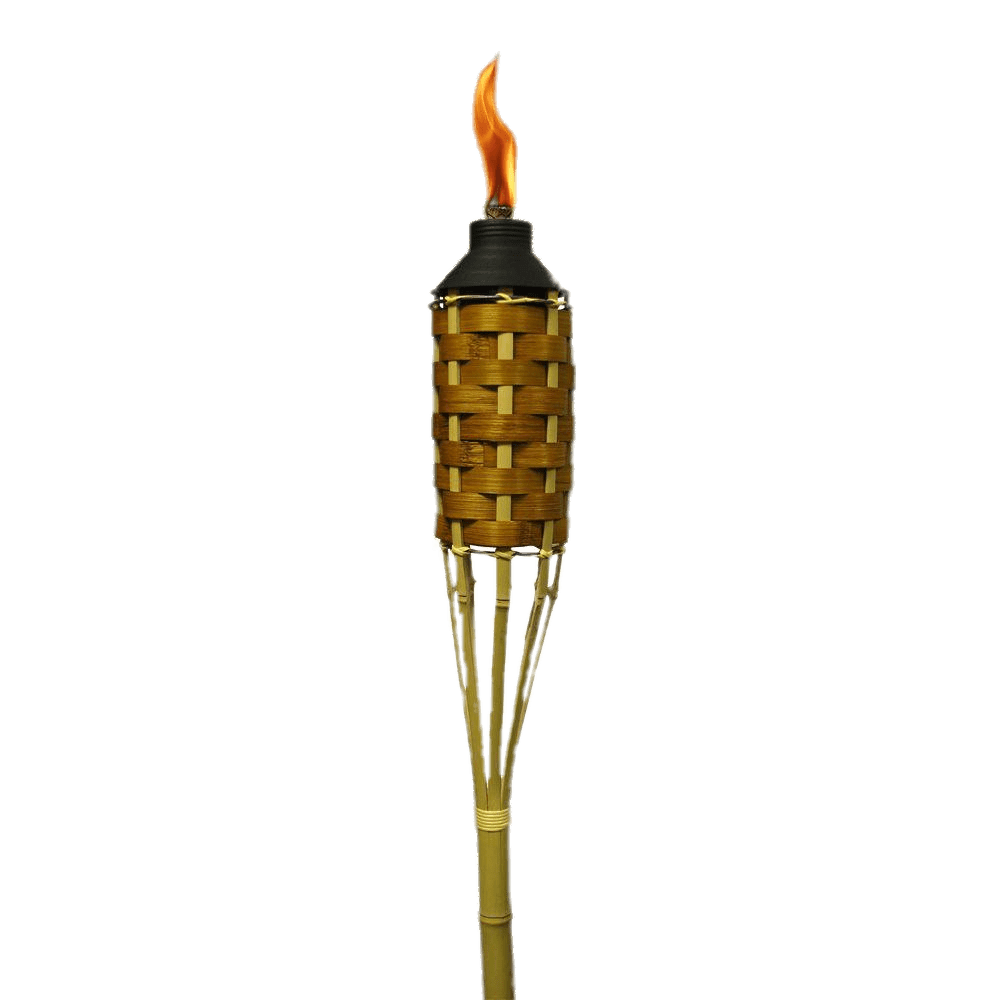 tiki torch transparent png