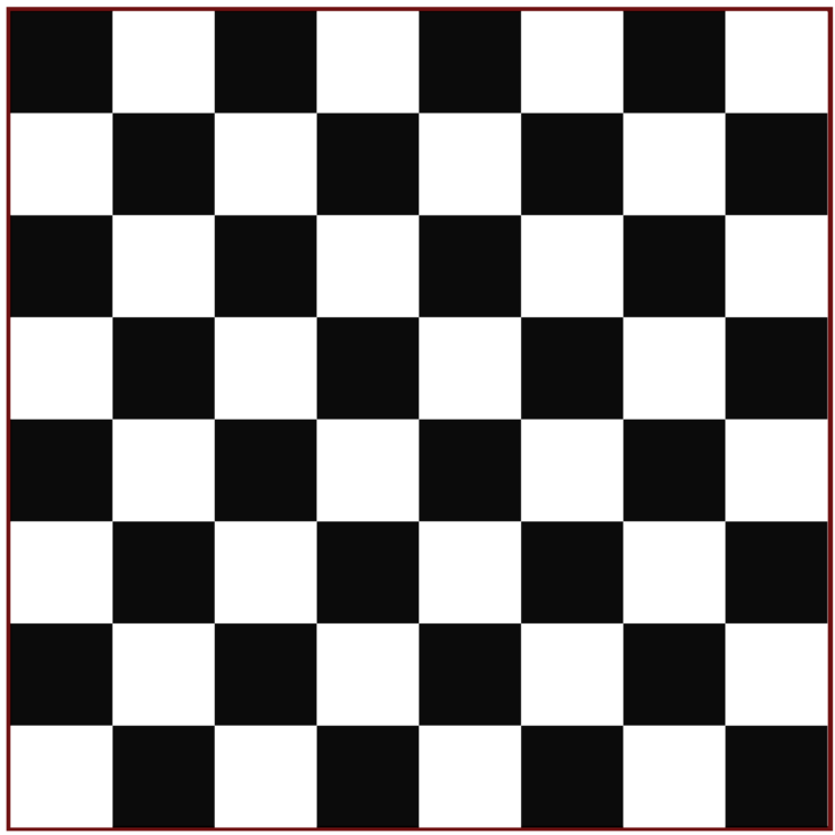 Checker vector chessboard. Tile check draughts chess