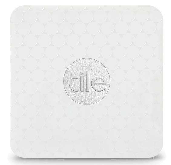 Tile tracker in wallet png. Buy slim