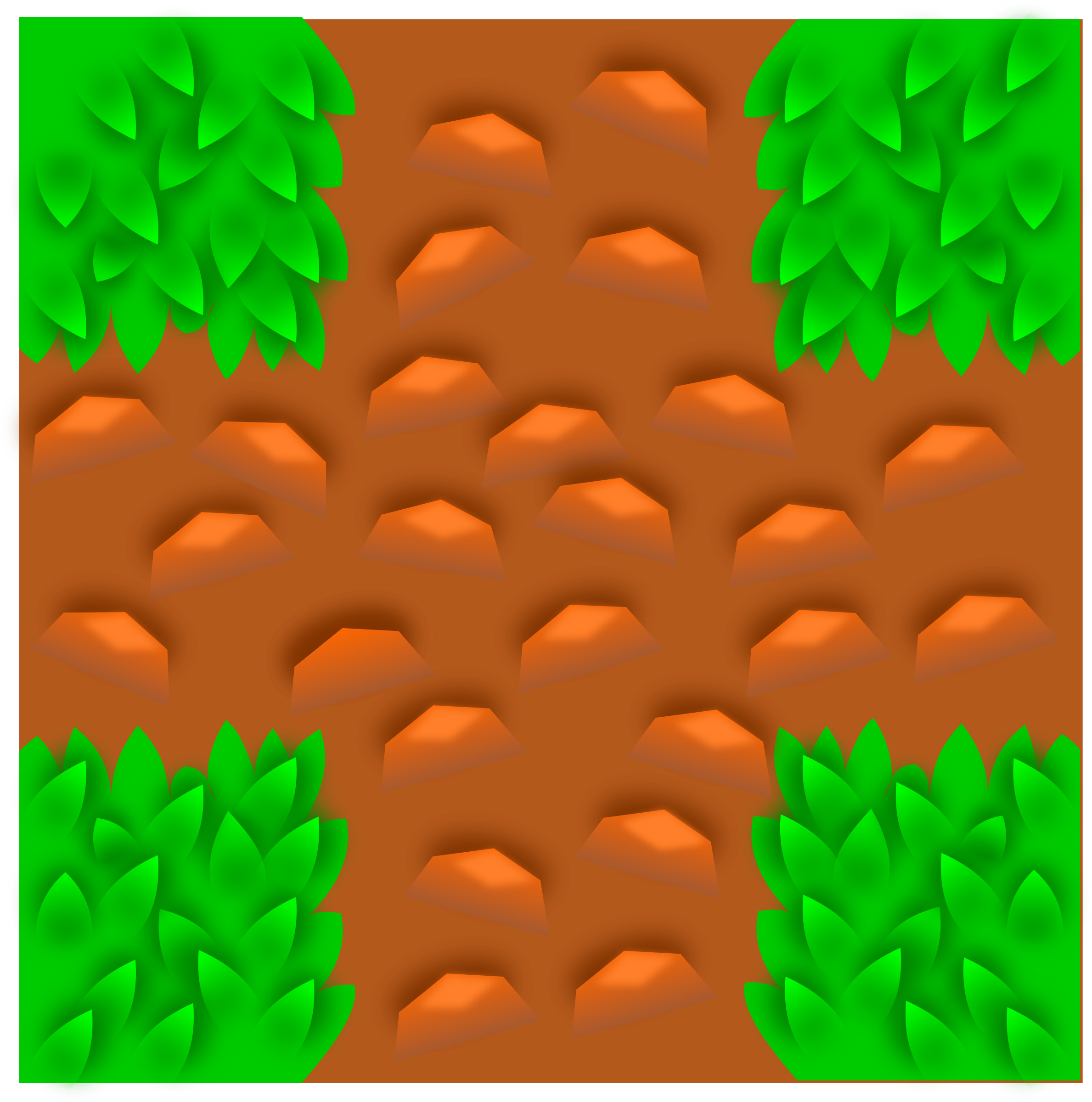 Tile vector. Clipart grass pattern game