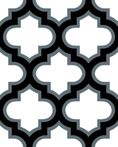 Tile vector png. Moroccan clip art at