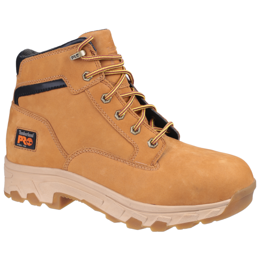 Timberlands transparent. Timberland pro workstead lace