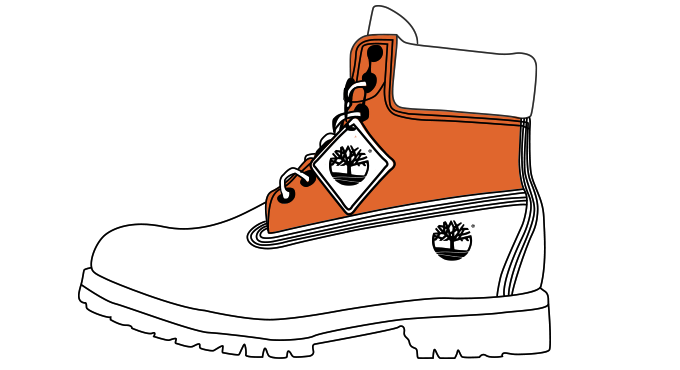 Timbs png clipart. Collection of free boots