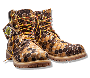 Timbs png fact. Bee line x timberland