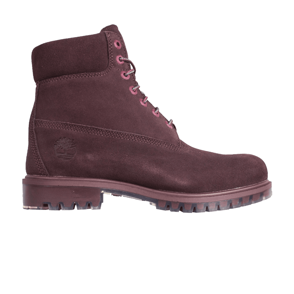Timbs png nubuck. Inch premium boot