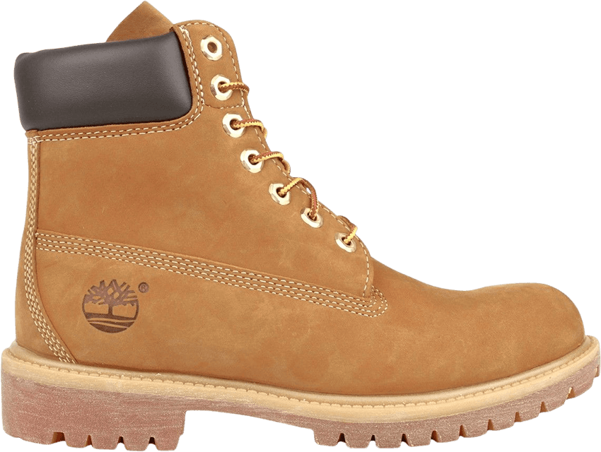 Timbs png premium. Inch boot timberland