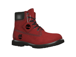 Timbs png red. Custom timberland boots shoes