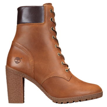 Timbs png top. Women s glancy inch