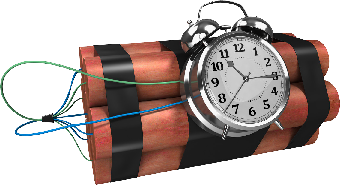 Time bomb png. Images free download