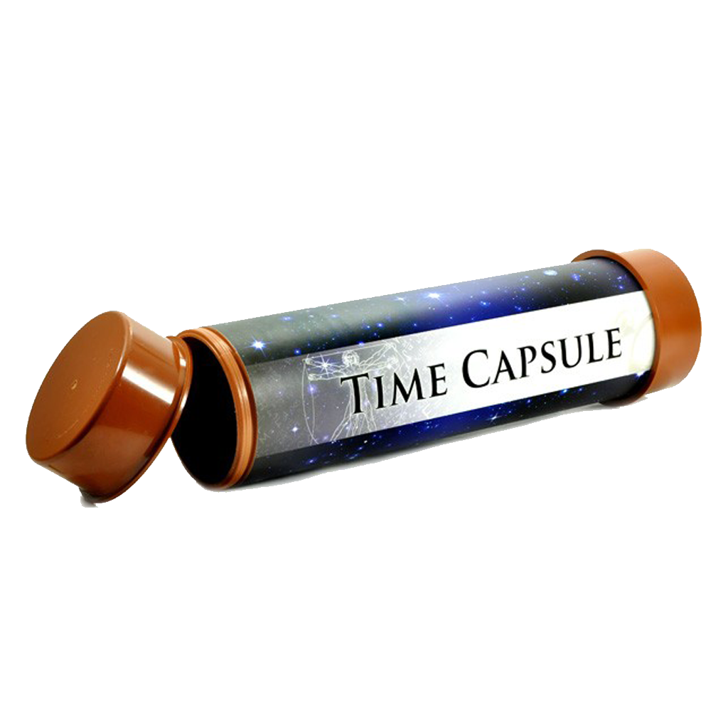 Time capsule png