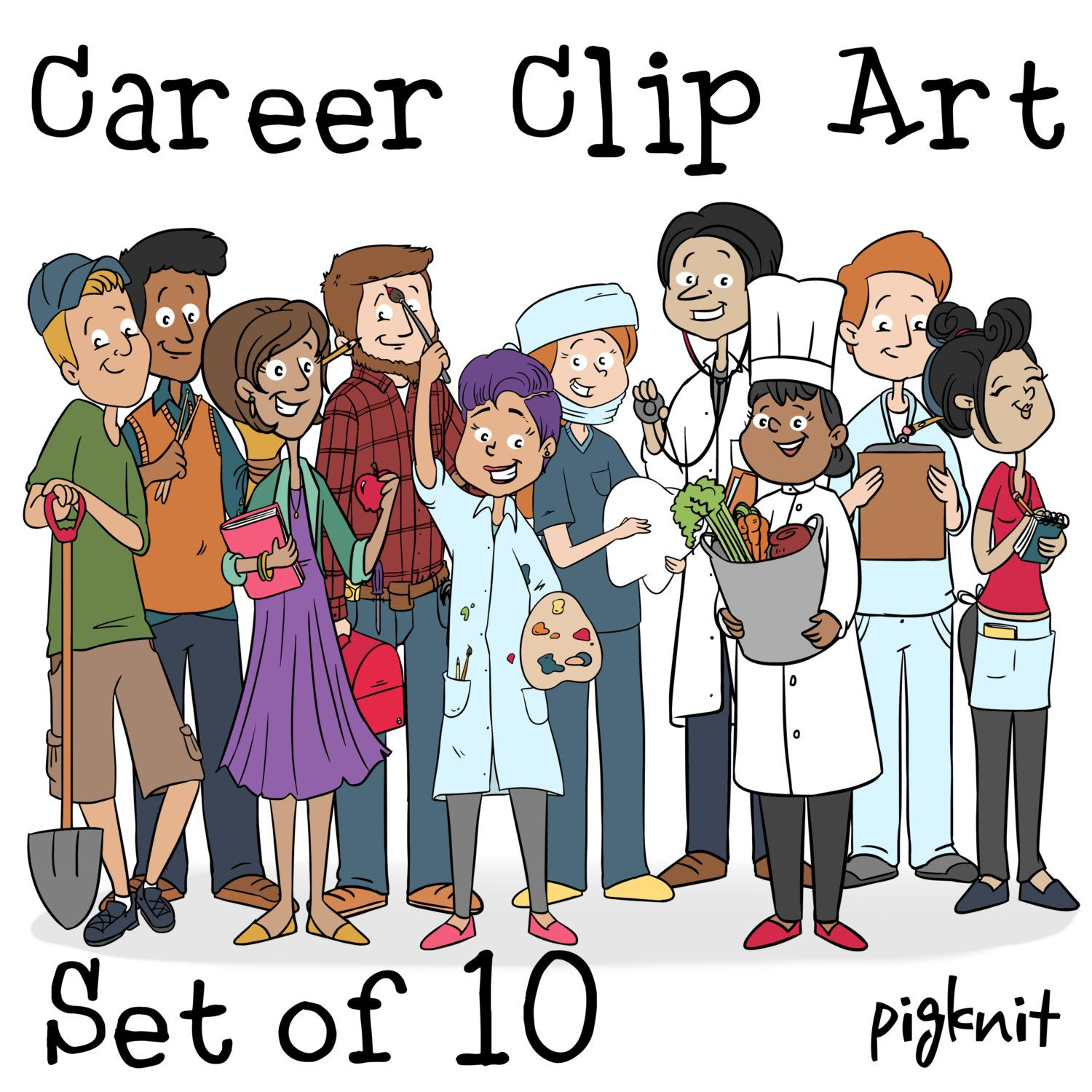 New for kids anthonydeaton. Career clipart graphic royalty free stock