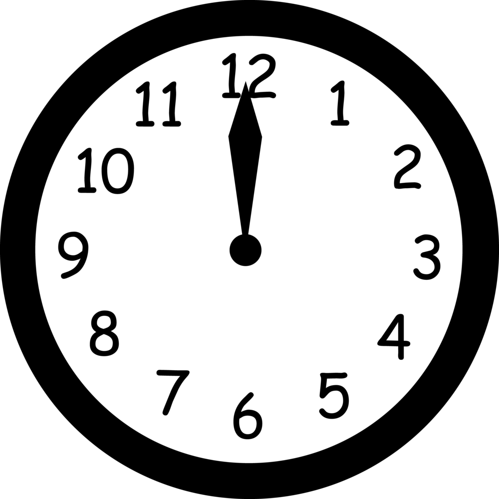 Time clipart elapsed time. Free a clock download