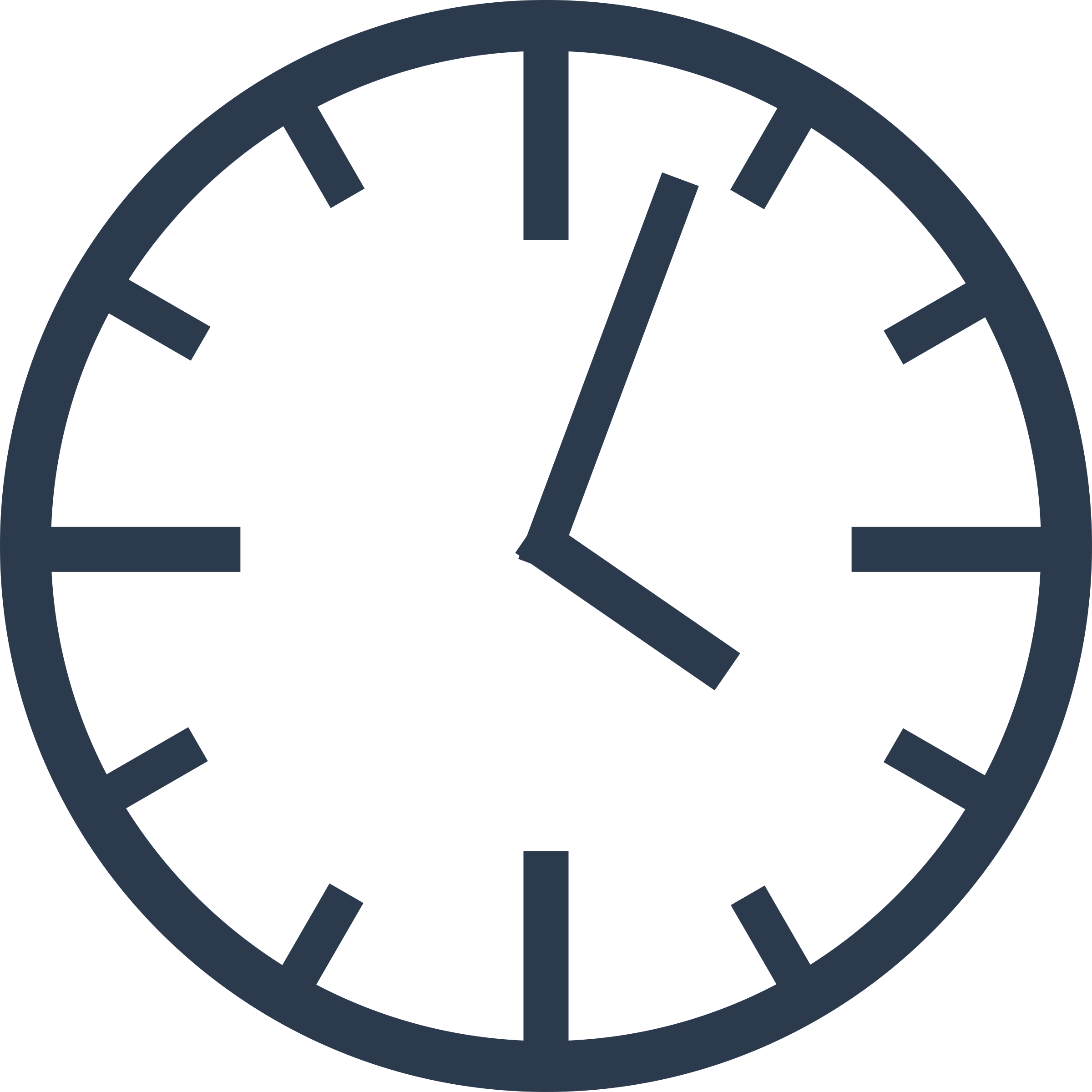 Time clipart png. Simple clock big image
