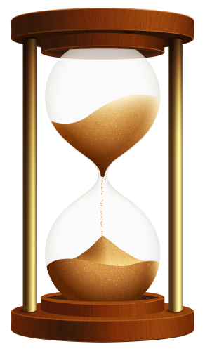 Vector sand realistic. Clock png clipart best