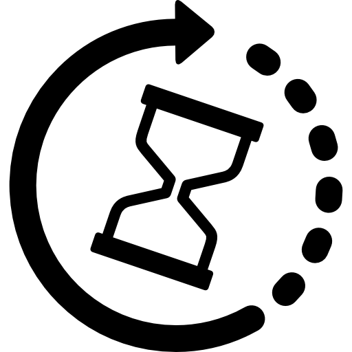 Time png. Left free interface icons