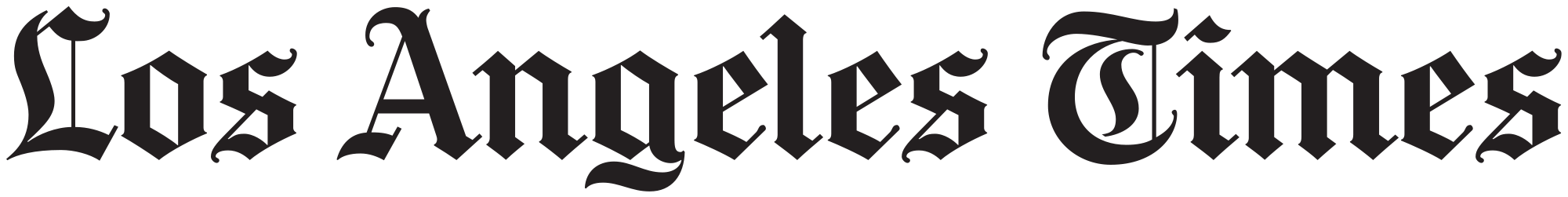 Time logo png. File los angeles times