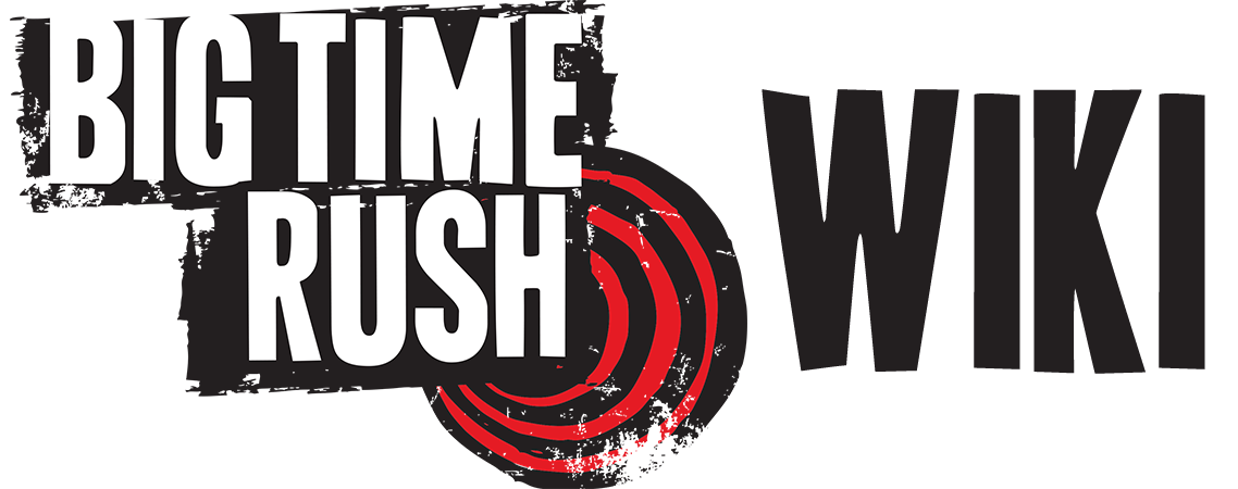 big time rush logo png